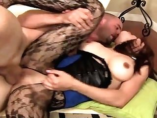 Mlf Sex Industry Star Cytherea Squirts On Big Pecker