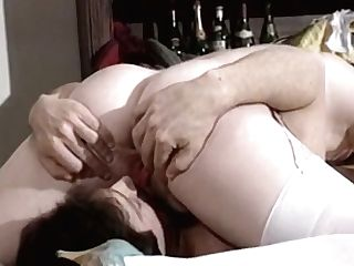 Charming Chick Gives Her Man One Hell Of A Suck Off In Sixty Nine Position