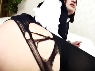 Emi Orihara Knows How To Spin The Man-meat In Her Top Cooch