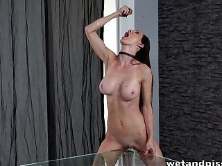 Cynthia Vellons In Running In Rivulets Raw Mummy At Puffynetwork